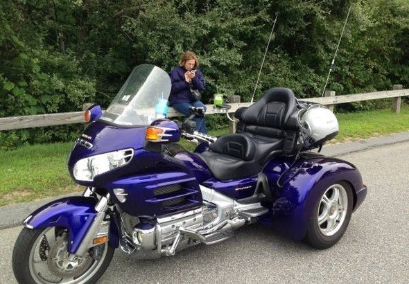 2002 honda gold wing motorcycles for sale motorcycles on autotrader rh motorcycles autotrader com 2002 Honda Goldwing Recalls 2002 honda goldwing owners manual pdf