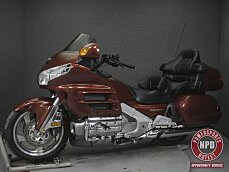 2002 Honda Gold Wing for sale 200633610