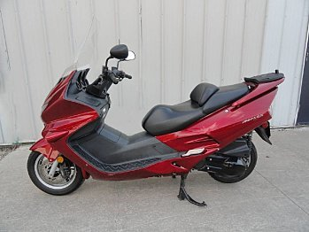 2002 Honda Reflex for sale 200336788