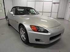 2002 Honda S2000 for sale 101052295