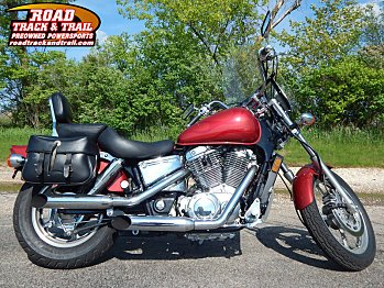 2002 Honda Shadow Spirit for sale 200581720