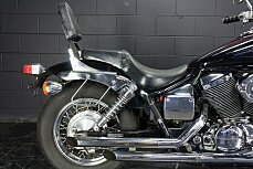 2002 Honda Shadow for sale 200536187