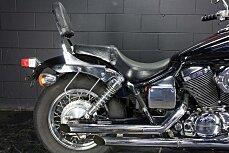 2002 Honda Shadow for sale 200580983