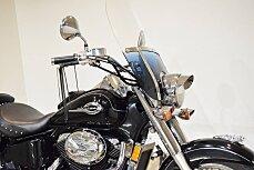 2002 Honda Shadow for sale 200584073