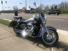 2002 Honda Shadow for sale 200603954