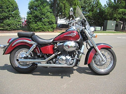 2002 Honda Shadow for sale 200624688