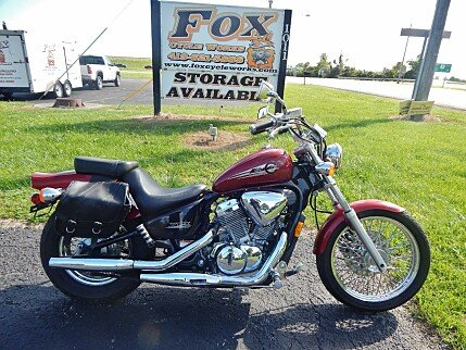 2002 Honda Shadow for sale 200628563