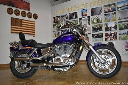 2002 Honda Shadow for sale 200633646