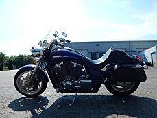 2002 Honda VTX1800 for sale 200603065
