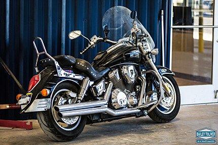 2002 Honda VTX1800 for sale 200605952
