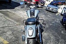 2002 Honda VTX1800 for sale 200640429