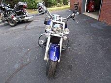2002 Honda VTX1800 for sale 200645786