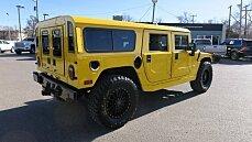 2002 Hummer H1 4-Door Wagon for sale 100955686