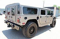 2002 Hummer H1 4-Door Wagon for sale 101001099