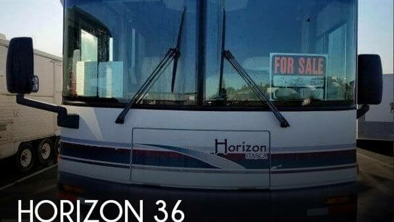 2002 Itasca Horizon for sale 300153844