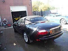 2002 Jaguar XK8 Convertible for sale 100292340
