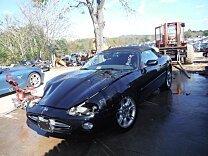 2002 Jaguar XK8 Convertible for sale 100292340