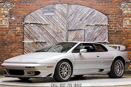 2002 Lotus Esprit for sale 100959437