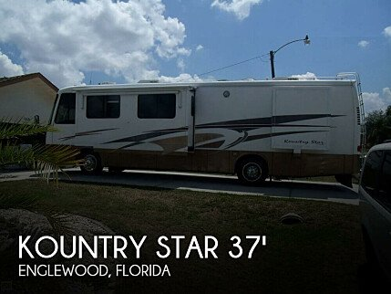 2002 Newmar Kountry Star for sale 300135652
