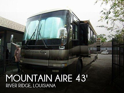 2002 Newmar Mountain Aire for sale 300143352