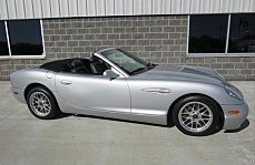 2002 Panoz Esperante for sale 100919430