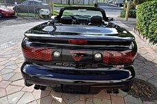 2002 Pontiac Firebird for sale 100993700