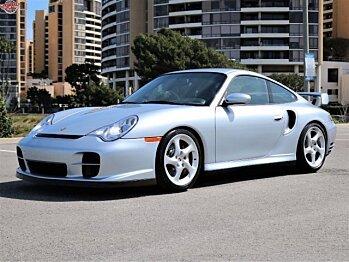 2002 Porsche 911 GT2 Coupe for sale 100852430