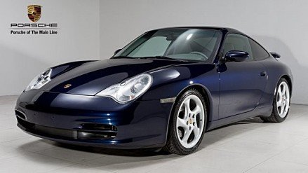 2002 Porsche 911 Coupe for sale 100864910