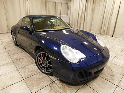 2002 Porsche 911 Coupe for sale 100969002