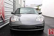 2002 Porsche 911 Cabriolet for sale 100913069