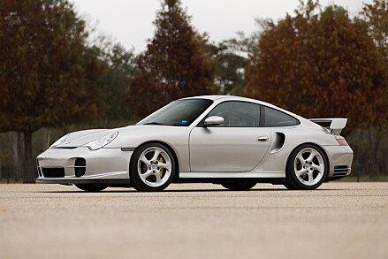 2002 Porsche 911 GT2 Coupe for sale 100937515