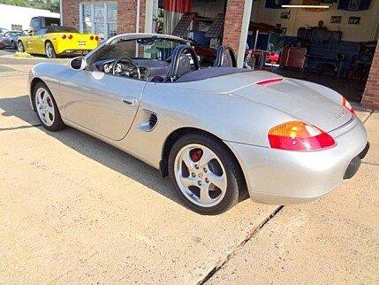 2002 Porsche Boxster S for sale 100780676
