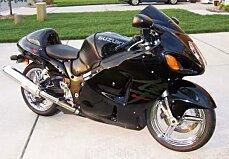 2002 Suzuki Hayabusa for sale 200424141