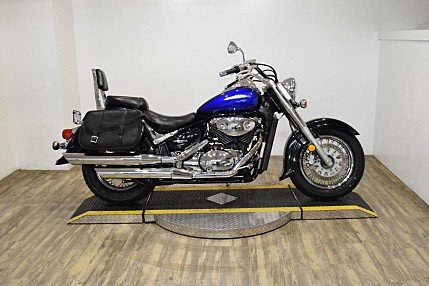2002 Suzuki Intruder 800 for sale 200613918