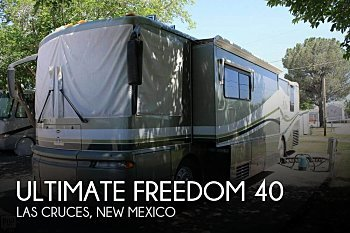 2002 Winnebago Ultimate Freedom for sale 300168832