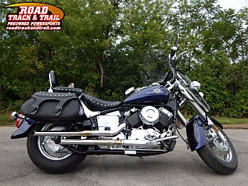 2002 Yamaha V Star 650 for sale 200621121