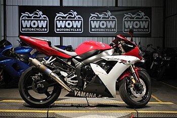 2002 Yamaha YZF-R1 for sale 200534846