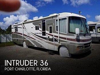 2002 damon Intruder for sale 300148588