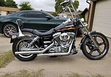 2002 harley-davidson Dyna for sale 200632833