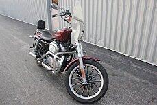 2002 harley-davidson Sportster for sale 200617708