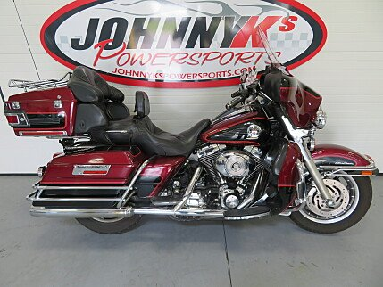 2002 harley-davidson Touring for sale 200619884