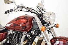 2002 honda Shadow for sale 200617503