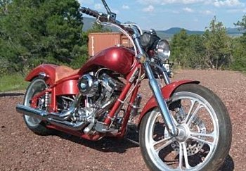 2003 American Ironhorse Texas Chopper for sale 200542390