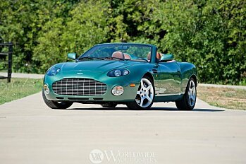2003 Aston Martin DB7 for sale 101022473