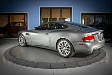 2003 Aston Martin Vanquish for sale 100990993