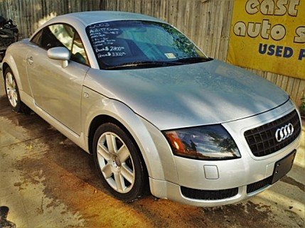 2003 Audi TT 1.8T Coupe w/ 180hp for sale 100785822