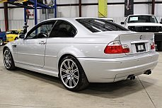 2003 BMW M3 Coupe for sale 100820773