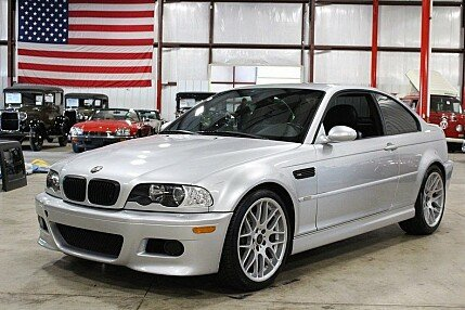 2003 BMW M3 Coupe for sale 100880440
