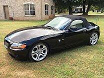 2003 BMW Z4 for sale 100791284