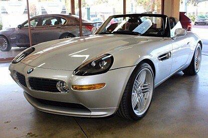 2003 BMW Z8 for sale 100815920